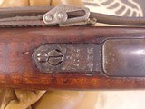 MAUSER 1933 K98K NAZI8 MM MILITARY PRE WWII PRODUCTION - 10 of 20