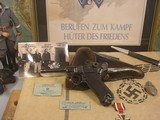 BLACK WIDOW MAUSER