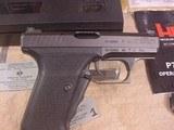 H&K MODEL P7 M8 9 MM - 3 of 16
