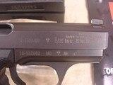 H&K MODEL P7 M8 9 MM - 5 of 16