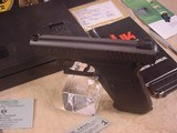 H&K MODEL P7 M8 9 MM - 8 of 16