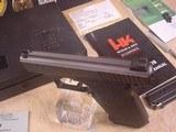 H&K MODEL P7 M8 9 MM - 7 of 16