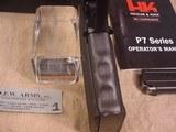 H&K MODEL P7 M8 9 MM - 10 of 16