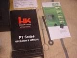 H&K MODEL P7 M8 9 MM - 14 of 16