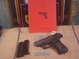 HECKLER & KOCH P9 S