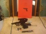 H&K MODEL P9 S9MM