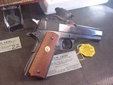 COLT GOVERNMENT MODEL 70 SER. .45 ACP - 6 of 15
