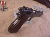 FN HI POWER MODEL P-35 PRE WWII 9MMWITH STOCK - 11 of 20
