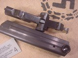 LUGERMAUSER BYF 419MM WITH ERMA .22 LR CONVERSION - 19 of 20