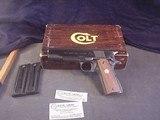 COLT 1911 ACE 70 SER. .22 LR