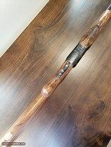 DeHaan Custom SGR side x side 12g. AAA Walnut!! - 5 of 14
