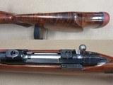 Custom Mauser Sporter in .375 H&H Magnum // Bohler Spezial - 10 of 13