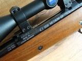 CZ 550 MEDIUM 7mm Rem. Mag. - 7 of 8