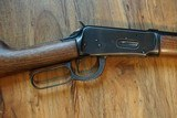 Winchester Mod. 94 Lever Action in 30-30 Pre 64 - 8 of 15