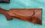 Daniel Fraser (Black Isle) Mannlicher Schoenauer, 6.5x57mm, Near Mint Condition - 3 of 15