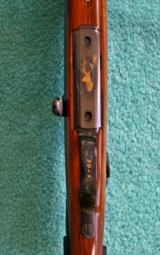 Daniel Fraser (Black Isle) Mannlicher Schoenauer, 6.5x57mm, Near Mint Condition - 13 of 15