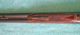 Holland & Holland 500 Express 3 1/4 Double Rifle