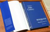 Book: The Catalog Collection of 20th Century Winchester by Roger Rule NEW - 3 of 5