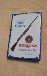 Book: The Catalog Collection of 20th Century Winchester by Roger Rule NEW - 2 of 5