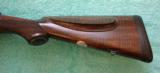 """MNR Custom African .416 Rigby, 23"""" bl., engraved, As New- 3 of 12"""