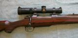 """MNR Custom African .416 Rigby, 23"""" bl., engraved, As New- 2 of 12"""