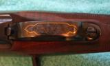 """MNR Custom African .416 Rigby, 23"""" bl., engraved, As New- 5 of 12"""