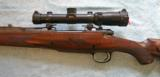 """MNR Custom African .416 Rigby, 23"""" bl., engraved, As New- 12 of 12"""