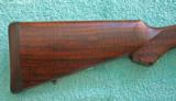 """MNR Custom African .416 Rigby, 23"""" bl., engraved, As New- 10 of 12"""