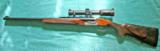 Chapuis Safari Express Double Rifle with upgrades, .470 N.E. -- Near Mint - 2 of 15