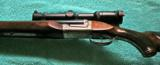 Chapuis Safari Express Double Rifle with upgrades, .470 N.E. -- Near Mint - 11 of 15