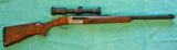 Chapuis Safari Express Double Rifle with upgrades, .470 N.E. -- Near Mint - 6 of 15