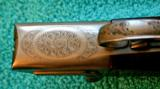 Chapuis Safari Express Double Rifle with upgrades, .470 N.E. -- Near Mint - 12 of 15