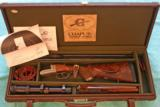 Chapuis Safari Express Double Rifle with upgrades, .470 N.E. -- Near Mint - 15 of 15