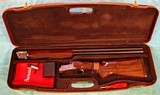 Perazzi MX-8