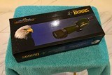 Burris Spotting Scope, High Country Model, 20-60x60mmNEW