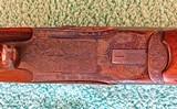 Johann Fanzoj Sidelock Ejector Double Rifle, 500-465 NE, Best Gun, Near Mint - 15 of 25