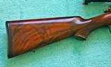 Waffen Jung, World Premier Maker, Dbl Sq Br Mag Mauser, 416 Rigby, a Best Gun, Mint - 5 of 25