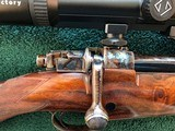 Waffen Jung, World Premier Maker, Dbl Sq Br Mag Mauser, 416 Rigby, a Best Gun, Mint - 12 of 25
