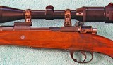 """Rigby -- London -- 270 Win. -- RARE Light Deluxe Magazine Rifle -- 24"""" Bl -- Mint - 10 of 25"""