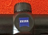 Zeiss Victory Diavari M 1.5-6x 42 T* 60 rail mount NEW - 20 of 20