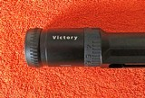 Zeiss Victory Diavari M 1.5-6x 42 T* 60 rail mount NEW - 3 of 20