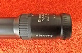 Zeiss Victory Diavari M 1.5-6x 42 T* 60 rail mount NEW - 8 of 20