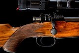 Holland & Holland, RARE sq.br. MAGNUM Mauser, Deluxe, 375 - 6 of 25