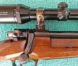"""Rigby - London - 270 Win RARE Light Deluxe Magazine Rifle 24"""" Bl. - Mint - 14 of 19"""