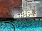 Mario Beschi Best O/U 28 Ga, Torcoli Engraved, Excellent Plus - 23 of 25