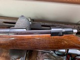 """Rigby - London -243 Win - Light Sporting Magazine Rifle - 23"""" Bl -- 99% Condition - 21 of 23"""