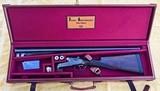"Arrizabalaga Sidelock Ejector 12 Ga., 29"" - A Best Gun"