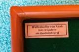 """Krieghoff Ulm Dural Sidelock Ejector o/u, 16 Ga, 28"""" bls, hand detachable locks, EXC PLUS - 2 of 25"""