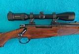 Ralf Martini Gunmaker -- Big Game Magazine Rifle -- .338 Win Mag -- Mint - 5 of 19
