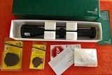 Swarovski Z3 4-12x50 Non-illuminated Plex Riflescope Black NEW with Butler Creek covers